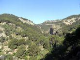 La Comunidad Autónoma recuperará medioambientalmente un embalse que se ubica en la Sierra de Chíchar, Cabezo Gordo y los Picarios