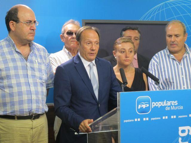 El PP se reúne con pymes y autónomos de la Región para ayudarles a potenciar su competitividad, Foto 2