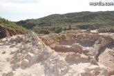 La concejalía de Turismo vuelve a ofertar las visitas guiadas gratuitas al Yacimiento Argárico de La Bastida