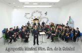 II Festival de Bandas de M�sica de Molinos Marfagones