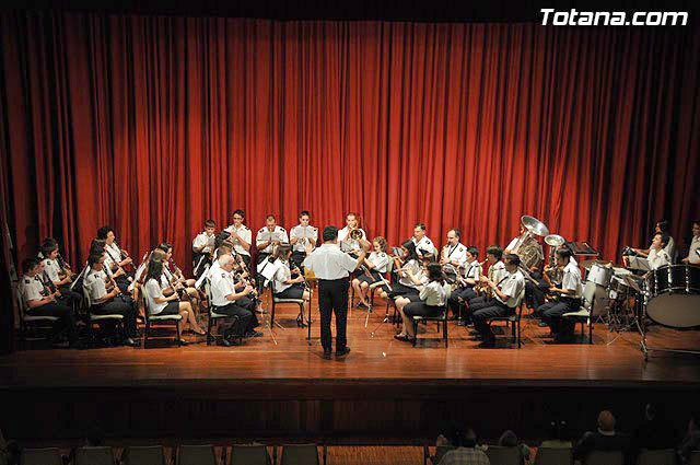 El próximo lunes 10 de septiembre se abre el plazo de inscripción de la Escuela Municipal de Música, Foto 1