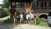 Cronica del viaje a Polonia, organizado por el Club Senderista de Totana (REPORTAJE) - 20