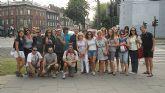 Cronica del viaje a Polonia, organizado por el Club Senderista de Totana (REPORTAJE) - 25