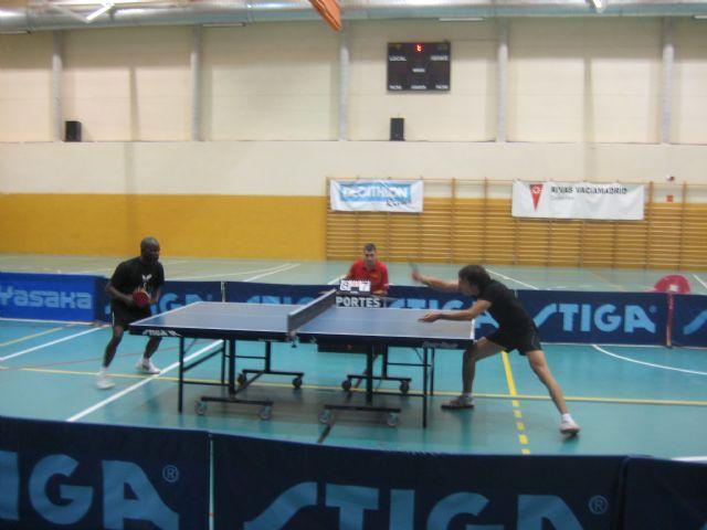 XV Tournament Results 24 hours of Rivas Vaciamadrid - 1