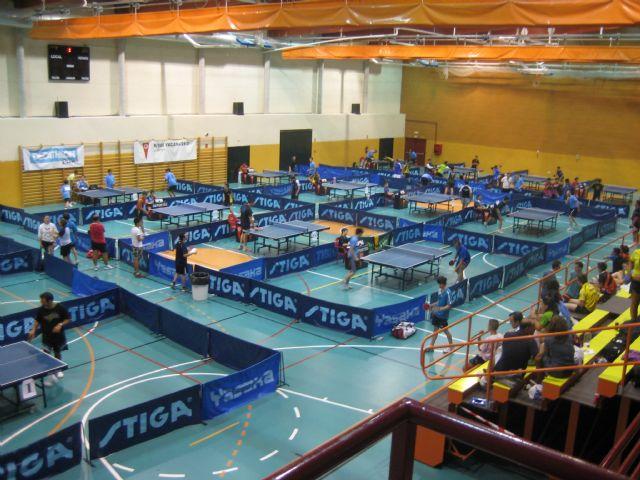 XV Tournament Results 24 hours of Rivas Vaciamadrid - 2