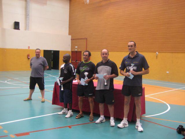 XV Tournament Results 24 hours of Rivas Vaciamadrid - 3