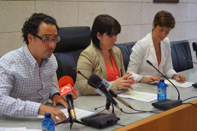 La política de contención del gasto realizada por el equipo de gobierno consigue un ahorro de 4 millones de euros, Foto 1