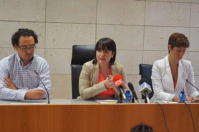 La alcaldesa anuncia más drásticos ajustes internos para hacer frente a la reducción del 50% de los Tributos del Estado a partir del mes de octubre, Foto 1