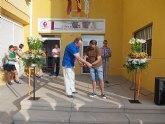 El C.E.I.P Santiago comienza el curso escolar 2012-2013 con el inicio de la celebración de su 75 aniversario