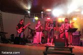 Más de 800 personas disfrutaron de la noche solidaria del rock - 2