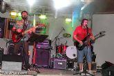 Más de 800 personas disfrutaron de la noche solidaria del rock - 3