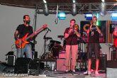 Más de 800 personas disfrutaron de la noche solidaria del rock - 4