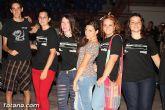 M�s de 800 personas disfrutaron de la noche solidaria del rock - 33