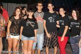 M�s de 800 personas disfrutaron de la noche solidaria del rock - 34