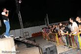 M�s de 800 personas disfrutaron de la noche solidaria del rock - 46