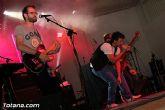M�s de 800 personas disfrutaron de la noche solidaria del rock - 47