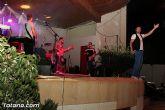 M�s de 800 personas disfrutaron de la noche solidaria del rock - 48