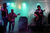 M�s de 800 personas disfrutaron de la noche solidaria del rock - 57