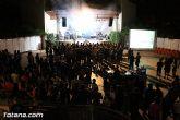 M�s de 800 personas disfrutaron de la noche solidaria del rock - 61