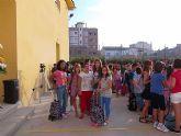 El C.E.I.P Santiago comienza el curso escolar 2012-2013 con el inicio de la celebración de su 75 aniversario - 1