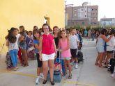 El C.E.I.P Santiago comienza el curso escolar 2012-2013 con el inicio de la celebración de su 75 aniversario - 2