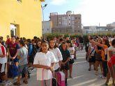 El C.E.I.P Santiago comienza el curso escolar 2012-2013 con el inicio de la celebración de su 75 aniversario - 3