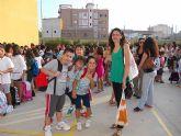 El C.E.I.P Santiago comienza el curso escolar 2012-2013 con el inicio de la celebración de su 75 aniversario - 4