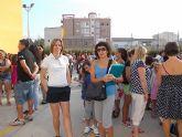 El C.E.I.P Santiago comienza el curso escolar 2012-2013 con el inicio de la celebración de su 75 aniversario - 5