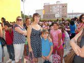 El C.E.I.P Santiago comienza el curso escolar 2012-2013 con el inicio de la celebración de su 75 aniversario - 6