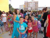 El C.E.I.P Santiago comienza el curso escolar 2012-2013 con el inicio de la celebración de su 75 aniversario - 7