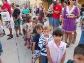 El C.E.I.P Santiago comienza el curso escolar 2012-2013 con el inicio de la celebración de su 75 aniversario - 11