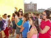El C.E.I.P Santiago comienza el curso escolar 2012-2013 con el inicio de la celebración de su 75 aniversario - 20