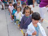 El C.E.I.P Santiago comienza el curso escolar 2012-2013 con el inicio de la celebración de su 75 aniversario - 12