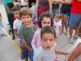 El C.E.I.P Santiago comienza el curso escolar 2012-2013 con el inicio de la celebración de su 75 aniversario - 13