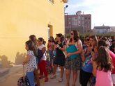 El C.E.I.P Santiago comienza el curso escolar 2012-2013 con el inicio de la celebración de su 75 aniversario - 26
