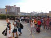 El C.E.I.P Santiago comienza el curso escolar 2012-2013 con el inicio de la celebración de su 75 aniversario - 33