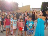 El C.E.I.P Santiago comienza el curso escolar 2012-2013 con el inicio de la celebración de su 75 aniversario - 34
