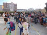 El C.E.I.P Santiago comienza el curso escolar 2012-2013 con el inicio de la celebración de su 75 aniversario - 35
