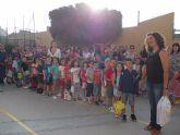 El C.E.I.P Santiago comienza el curso escolar 2012-2013 con el inicio de la celebración de su 75 aniversario - 36