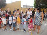 El C.E.I.P Santiago comienza el curso escolar 2012-2013 con el inicio de la celebración de su 75 aniversario - 37