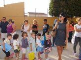 El C.E.I.P Santiago comienza el curso escolar 2012-2013 con el inicio de la celebración de su 75 aniversario - 38