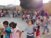 El C.E.I.P Santiago comienza el curso escolar 2012-2013 con el inicio de la celebración de su 75 aniversario - 39
