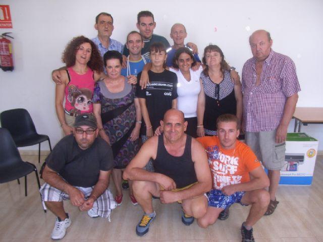 La concejalía Deportes pone en marcha el programa de gimnasia para discapacitados, Foto 1