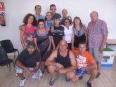 La concejalía Deportes pone en marcha el programa de gimnasia para discapacitados