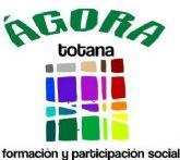 Nace en Totana la Asociación Sociocomunitaria Ágora