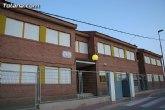 El PSOE de Totana exige la limpieza y acondicionamiento del entorno del colegio San José