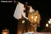 La Hermandad de La Negación celebra el día de la Exaltación de la Cruz hoy viernes 14 de septiembre