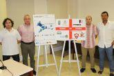El fútbol veterano adquiere una dimensión internacional bajo una iniciativa solidaria