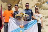 Galicia se impone en el Triatlón de las Comunidades Autónomas