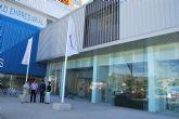 El Ayuntamiento de Alhama apuesta decisivamente por el sector industrial como fuente segura de empleo